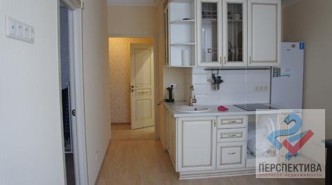 Продаётся 1-комнатная квартира общей площадью 37 кв.м.
