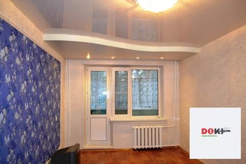 Продажа двухкомнатной квартиры в городе Егорьевск 4 микрорайон