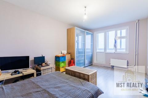 Однокомнатная квартира в Москве
