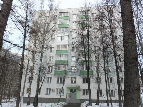Москва, 1-но комнатная квартира, ул. Херсонская д.35 к1, 5250000 руб.
