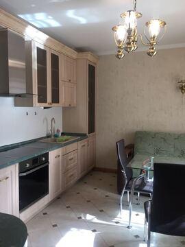 1 комнатная квартира премиум класса на Кирова 7 корпус 1