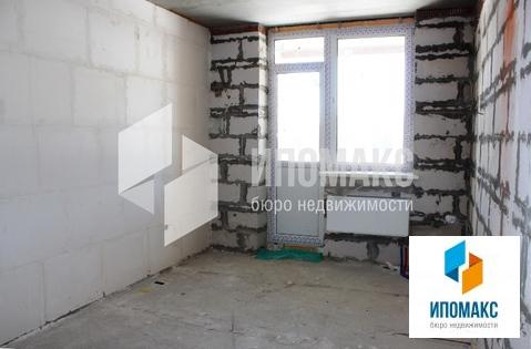 "1-комнатная квартира, 37 кв.м., в ЖК ""Борисоглебское"""