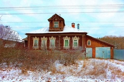Дом в деревне Жучата