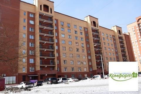 Продается 3 комнатная квартира в г. Раменское, ул. Дергаевская, д. 24