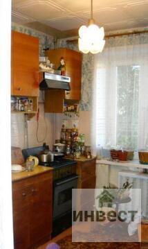 Продается 1-к комнатная квартира, Наро-Фоминский район, г. Апрелевка у