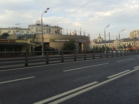 Нижегородская 7 Кох