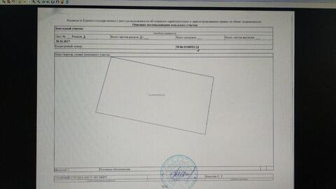 Продажа участка, Куколово, Шаховской район