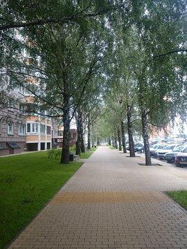 Москва, 1-но комнатная квартира, Бианки д.5, 6000000 руб.