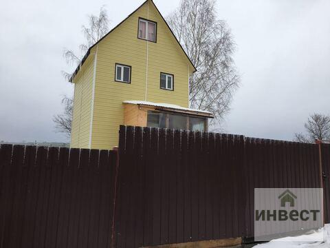 Продается 3х этажный дом 100 кв.м. на участке 3 сотки