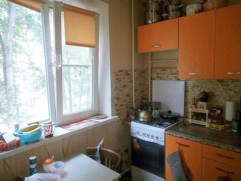 Купить квартиру в Дмитрове Космонавтов 9