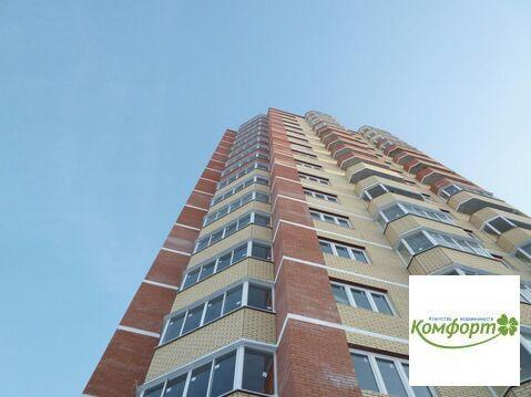 Раменское, 1-но комнатная квартира, ул. Красноармейская д.д.23А, 3600000 руб.