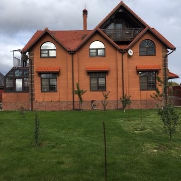 Продается дом 300 кв.м. Краснозаводск