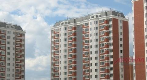 Балашиха, 1-но комнатная квартира, Речная д.6, 2850000 руб.