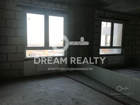 Продажа апартаментов 54,5 кв.м, ул. Шереметьевская, 24