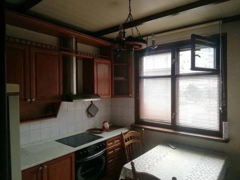 Двухкомнатная квартира с ремонтом В Митино у метро