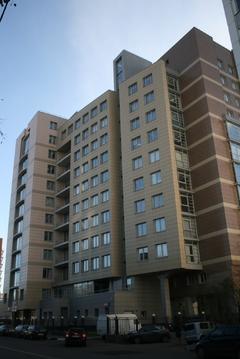 Москва г, Завода Серп и Молот проезд, дом № 6, корпус 1 661 кв.м