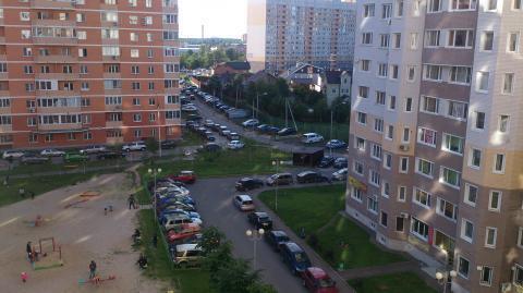 2-х комн. кв, г. Апрелевка, ул. Островского, д.38