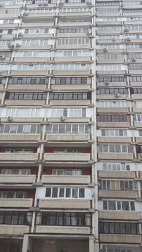 Москва, 2-х комнатная квартира, ул. Гурьянова д.67, 8000000 руб.