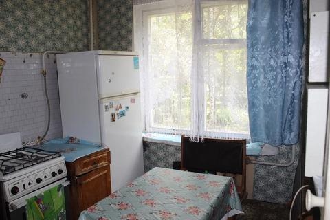 2 - комнатная квартира в тихом районе г. Дмитров, мкр. дзфс, д. 15