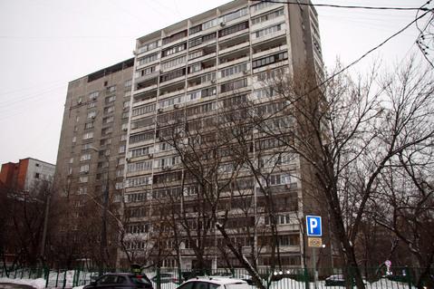Продается 2х комн. квартира в евро-ремонтом в Мещанском районе Москвы