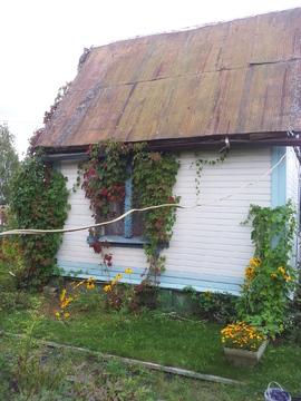 Срочно продается домик в деревне Сони но Рузский р.