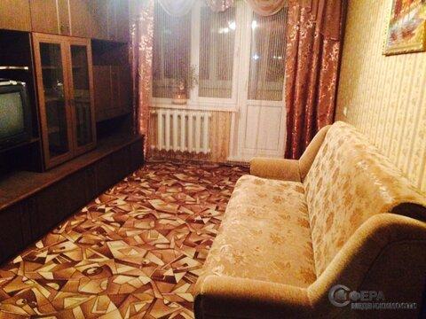 Однокомнатная квартира улучшенной планировки в Воскресенском р-не