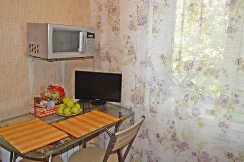 Отличная 1-комнатная квартира с балконом в Электростали.