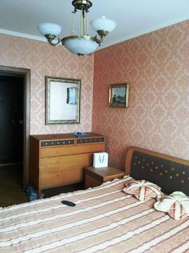 Москва, 2-х комнатная квартира, ул. Герасима Курина д.44 кu, 12500001 руб.