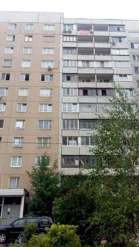 3 к.кв. г. Москва, ул. Старобитцевская, д. 9.