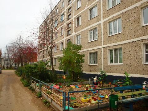 2-х к.кв. пос. Кузьмино Московская обл. Сергиево-Посадский р-н