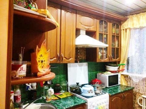2 комнатная квартира Коломна Бульвар 800-летия Коломны.Отличное сост
