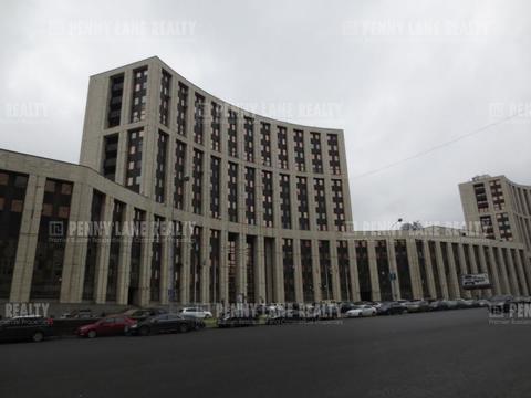Сдается офис в 12 мин. пешком от м. Комсомольская