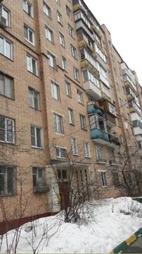 Срочно! Вашему вниманию предлагаю 1 квартиру площадью 29 кв. м.