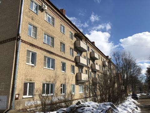 Сергиев Посад, 2-х комнатная квартира, ул. Толстого д.2, 2700000 руб.