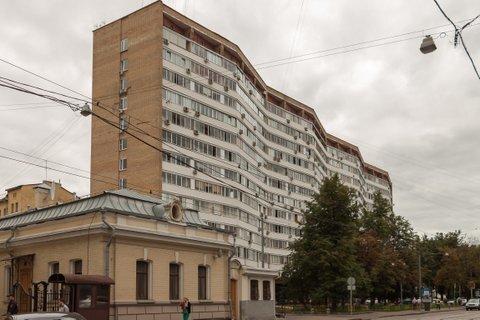 Предлагаю 1-но комн.кв-ру м.Новокузнецкая, Третьяковская