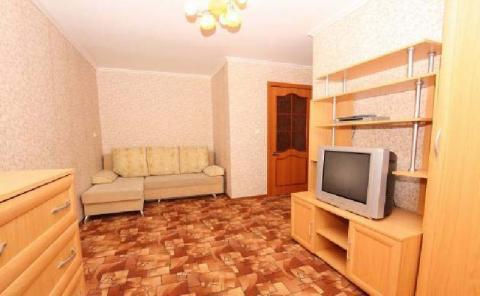 2-х комнатная квартира улучшенной планировки.