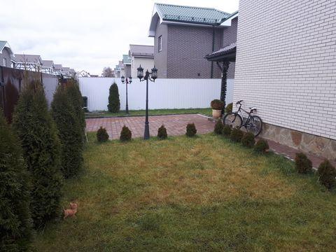 Продажа дома в кп Капустино Раменского района