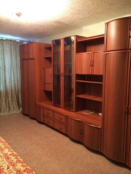 Павловская Слобода, 1-но комнатная квартира, ул. Дзержинского д.4, 2600000 руб.