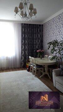 Продам просторную 3-к квартиру с отдельным входом, 1-я Московская ул.