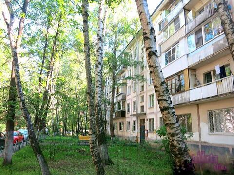 Сдается 2-к квартира, г.Одинцово, ул.М.Бирюзова д.14
