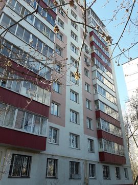 Москва, 1-но комнатная квартира, ул. Каспийская д.2 к2, 5200000 руб.