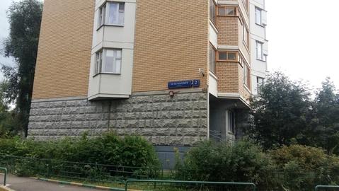 Двухкомнатная квартира Солнцево