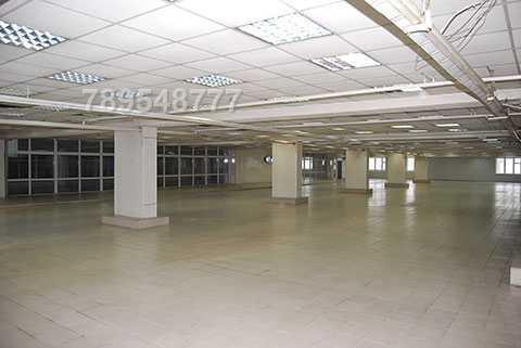 Отдельно-стоящее здание, под выставочный центр, автосалон, заполненный
