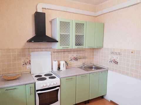 Мытищи, продается квартира в хорошем состоянии, 41 кв.м.