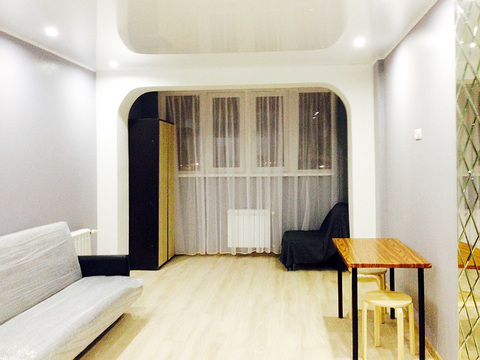 Химки, 1-но комнатная квартира, ул. 9 Мая д.21 к3, 4150000 руб.