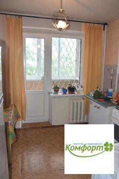Продается 1 комн. квартира в г. Раменское, ул.Фабричная, д.20.