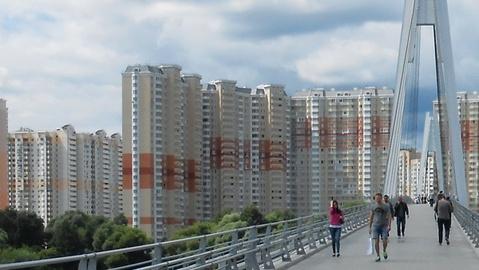 Красногорск, 3-х комнатная квартира, Красногорский бульвар д.дом 26, 9323125 руб.