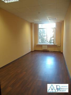 Офис 19 кв.м. с хорошим ремонтом в Люберцах 15 минут пешком от метро