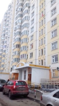 2-х комнатная квартира ЖК Ярославский