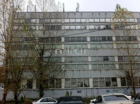 Аренда офиса м.Орехово (Бирюлёвская улица)